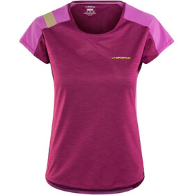 La Sportiva TX Combo Evo - T-shirt manches courtes Femme - rose